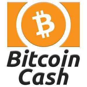 Bitcoin Cash BCH kopen met Creditcard
