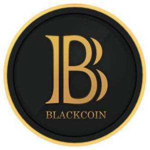 Blackcoin BLK kopen met Creditcard
