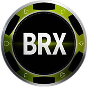 Breakout-Stake BRX kopen met Creditcard