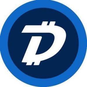 DigiByte DGB kopen met Creditcard