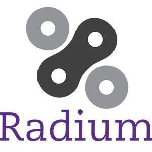 Radium RADS kopen met Creditcard