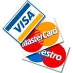 Crypto kopen met Creditcard