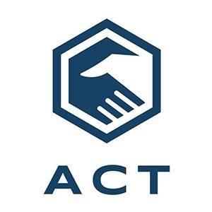 AChain ACT kopen met Creditcard