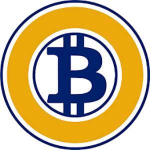 Bitcoin Gold BTG kopen met Creditcard