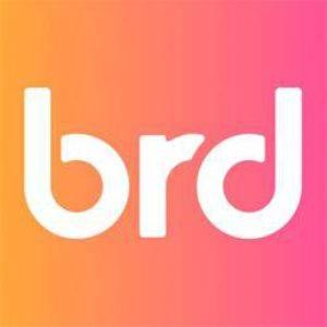 Bread BRD kopen met Creditcard