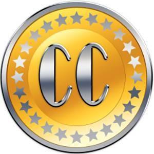 ChatCoin CHAT kopen met Creditcard