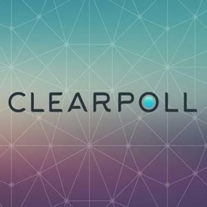ClearPoll POLL kopen met Creditcard