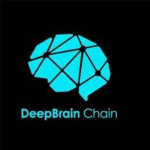 DeepBrain Chain DBC kopen met Creditcard