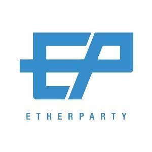 Etherparty FUEL kopen met Creditcard
