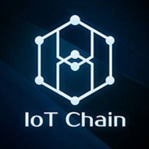 IoT Chain ITC kopen met Creditcard