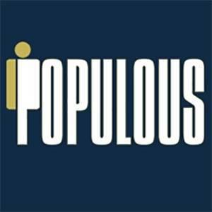 Populous PPT kopen met Creditcard