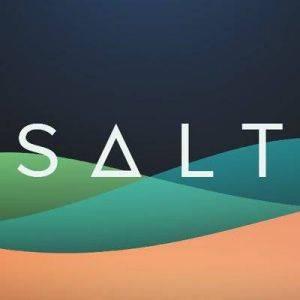 Salt SALT kopen met Creditcard