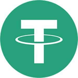 TetherUS USDT kopen met Creditcard