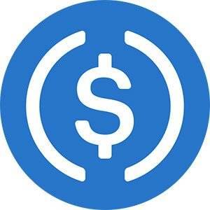 USD Coin USDC kopen met Creditcard