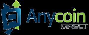 Verge kopen met creditcard bij Anycoin Direct