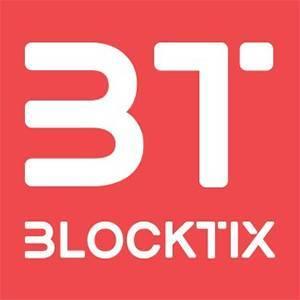 Blocktix TIX kopen met Creditcard