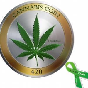CannabisCoin CANN kopen met Creditcard