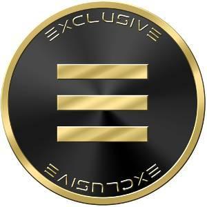 ExclusiveCoin EXCL kopen met Creditcard