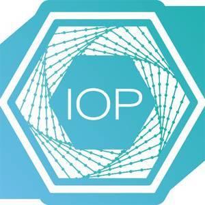 Internet Of People IOP kopen met Creditcard