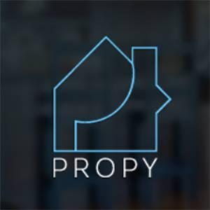 Propy PRO kopen met Creditcard