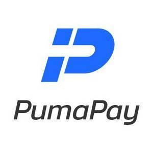 PumaPay PMA kopen met Creditcard