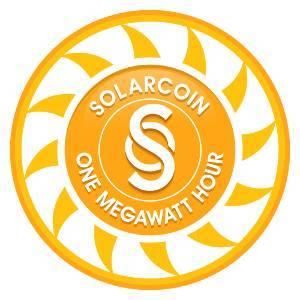 SolarCoin SLR kopen met Creditcard