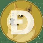 Dogecoin DOGE kopen met Creditcard