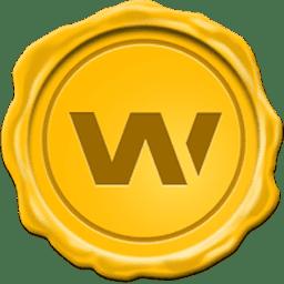WAX WAXP kopen met Creditcard